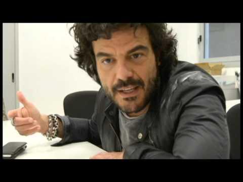 Francesco Renga: intervista Velvet Music