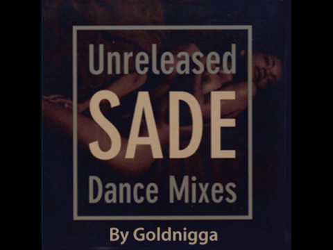 "Sade - Slave Song ""Unreleased Dance Mix"""
