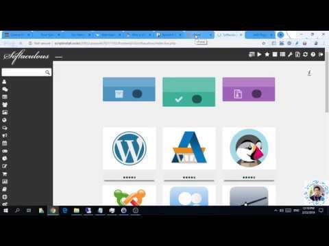 Episod 4: Membuka Kedai Online Anda Menggunakan Wordpress Di Free Webhosting Jhosting.gq