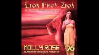 New Single LION FROM ZION with Molly Rose