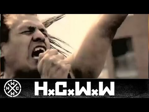 THE CASUALTIES - WE ARE ALL WE HAVE -...