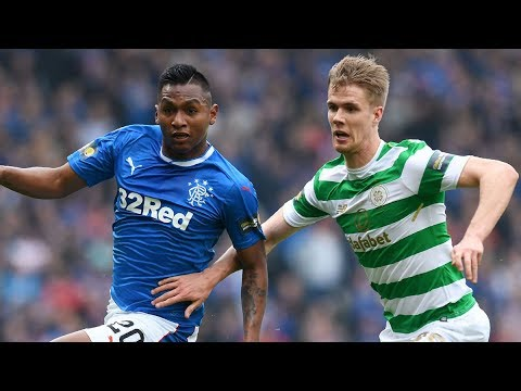Celtic 4-0 Rangers | William Hill Scottish Cup 2017-18 – Semi-Final