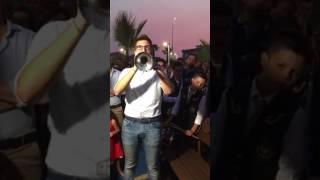 """12.07.2017 - Inaugurazione del """"Parco della musica Antonio Summo - studente trombettista sognatore"""""""