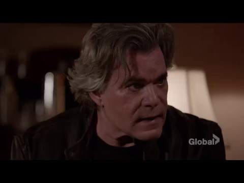 Gay son aks if his father is also gay #1 / gay kiss scene  - Shades of Blue (tv series)