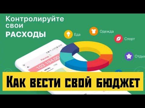 Приложение для учёта личных финансов Cost Track, Тинькофф Пульс