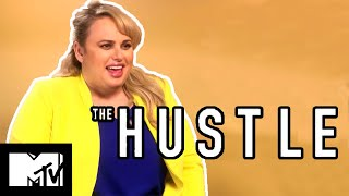 Rebel Wilson Talks The Cats Movie, The Hustle & More Pitch Perfect | MTV Movies