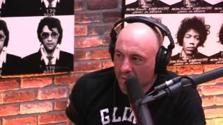 Joe Rogan on Bill Maher, Radio Censorship, and PornHub