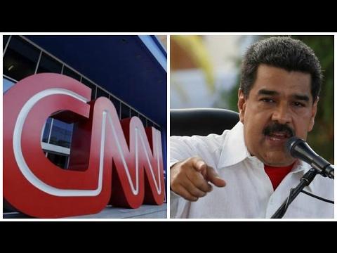 CNN en Español responde al Gobierno de Venezuela - CNN LE RESPONDE A MADURO