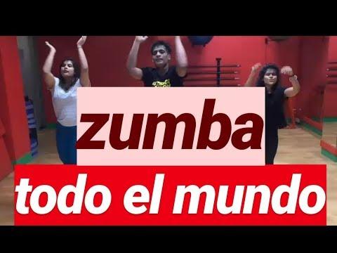 Todo El Mundo (Zumba Fitness)