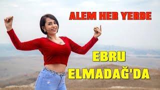 ALEM HER YERDE - EBRU ELMADAĞ'DA - Başkentli İBOCAN - Yutarlar Seni - Ankara Oyun Havaları 2019