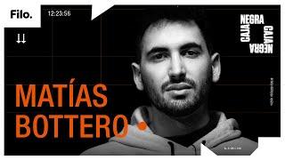 Matías Bottero: