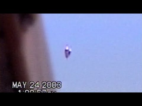 5 REASONS THIS IS THE BEST UFO VIDEO EVER !
