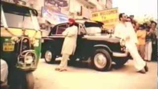 Download Hindi Video Songs - Bhangra Knights vs Husan - Bhangra Knights