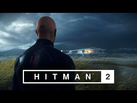 """HITMAN™ 2 Master Difficulty - Hawkes Bay """"NightCall"""", New Zealand (Silent Assassin Suit Only)"""