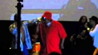 Sugarhill Gang & Grandmaster Caz White Lines (Don