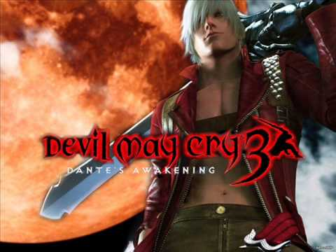 Devil May Cry 3 Full Game SoundTrack(+Download Link Soundtrack in The Description )