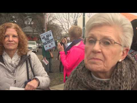 Tom McClintock Town Hall - Citizens Protect Democracy