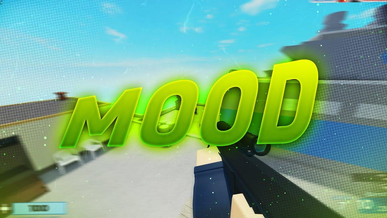 """Arsenal Trickshot Montage - """"Mood"""" (24kGolden)"""