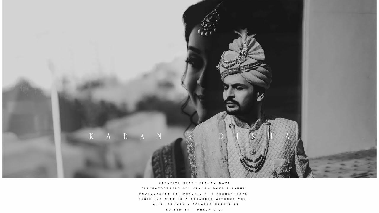 Wedding Teaser   Karan & Disha   HouseOfStories   2020