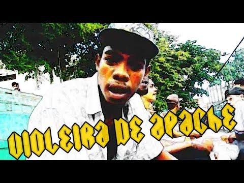 Thug2beats - Violeira de Apache (Videoclipe Oficial)