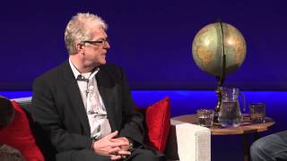 An Interview with Sir Ken | Sir Ken Robinson | TEDxLiverpool