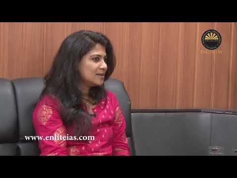 Exclusive Chat With UPSC 2017 Topper|ANJALI S AIR 26| ENLITE IAS| CIVIL SERVICE RESULTS 2017
