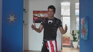 Rutina ejercicios para tonificar el cuerpo - ejercicio de acondicionamiento físico 2