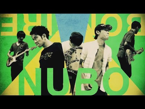 画像: NUBO『bonfire』 MV youtu.be