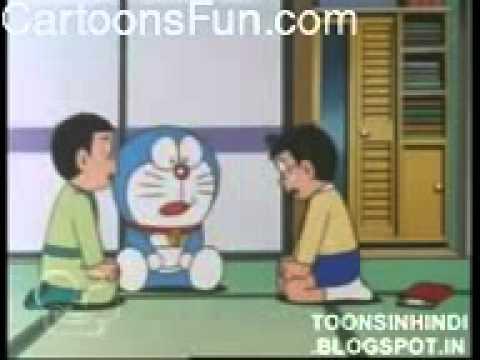 Doraemon 1st Episode In  Hindi 3gp