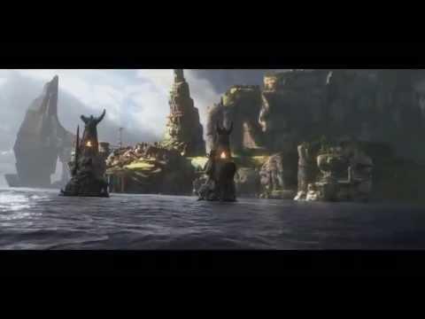 смотреть клип викингов