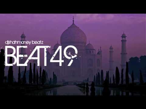 (Beat 49) Bollywood Indian melody R&B/Rap/Hip Hop Instrumental music