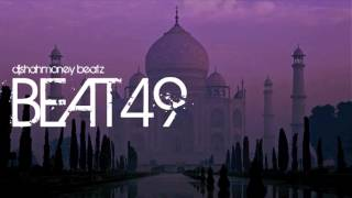 Download (Beat 49) Bollywood Indian melody R&B/Rap/Hip Hop Instrumental music MP3 song and Music Video