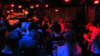 "Backtrack LIVE Life's Plan : Eindhoven, NL : ""Dynamo"" : 2014-04-15 : FULL HD, 1080p"