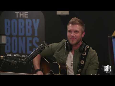 Brandon Ray Sings Nick Jonas and Bonnie Raitte Live on the Bobby Bones Show