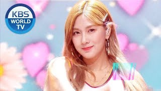 OH HAYOUNG(오하영) - Don't Make Me Laugh [Music Bank / 2019.08.30]