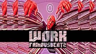 """""""Work"""" Instrumental (Lil Wayne, Wiz Khalifa,Meek Mill Type Beat)"""