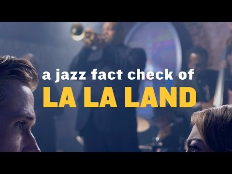 What La La Land Gets Right and Wrong About Jazz