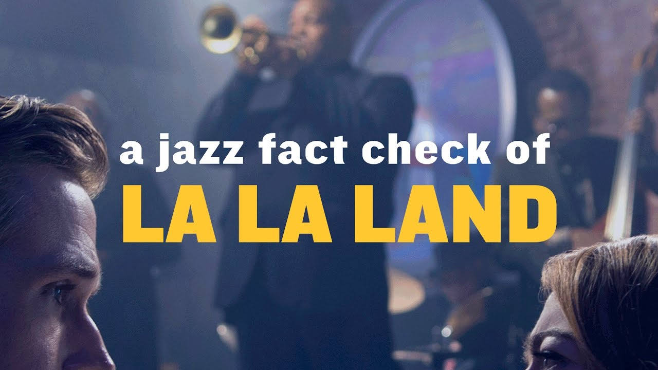 """What """"La La Land"""" Gets Right (and Wrong) About Jazz   JAZZ NIGHT IN AMERICA"""