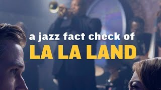 """What """"La La Land"""" Gets Right (and Wrong) About Jazz 