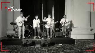 #Padi #cover Semua Tak Sama - KMJ Band