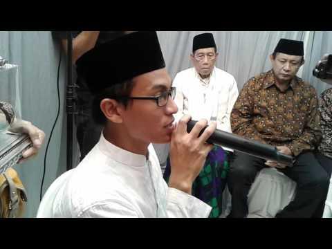 M Nur Hidayat (UIN BANDUNG) _ Qiroat Ayat Pernikahan
