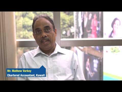 Expat Properties,Customer Testimonial: Mathew Varkey, Kuwait