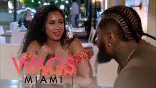"""WAGS Miami"" Recap: Season 2 Episode 6 
