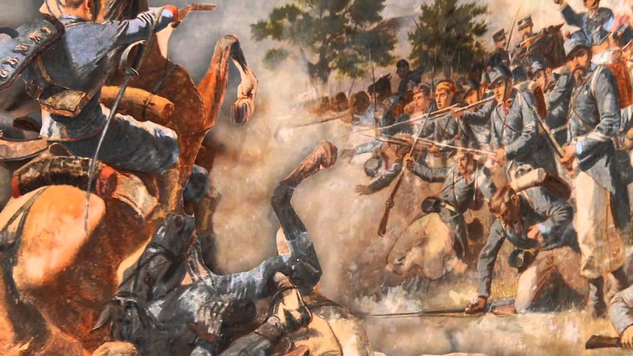 Il ricordo delle battaglie per l 39 indipendenza italiana for Arredare milano indipendenza