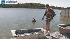 Лечебната кал от езерата край Балчишката Тузла  може да изчезне