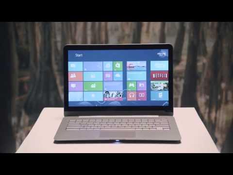 Top 9 best Laptops of CES 2014
