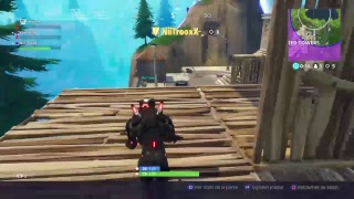 Fortnite tryhard the challenges of the combat pass