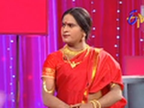 Jabardasth - 21st March 2013 - జబర్దస్త్ - Full Episode