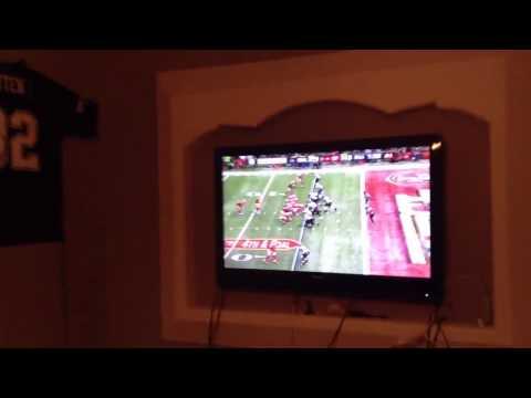 Super Bowl XLVII 49ers Loss Reaction