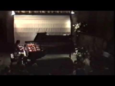 Rachmaninoff Prelude in c sharp minor Op. 3, No 2 Eteri Andjaparidze